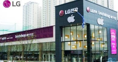 LG Apple Best-Shop