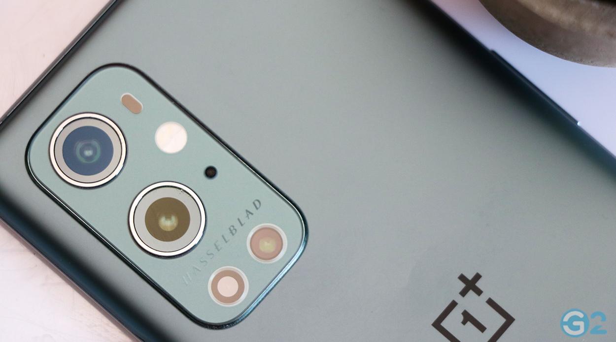 OnePlus 9 Pro im Test