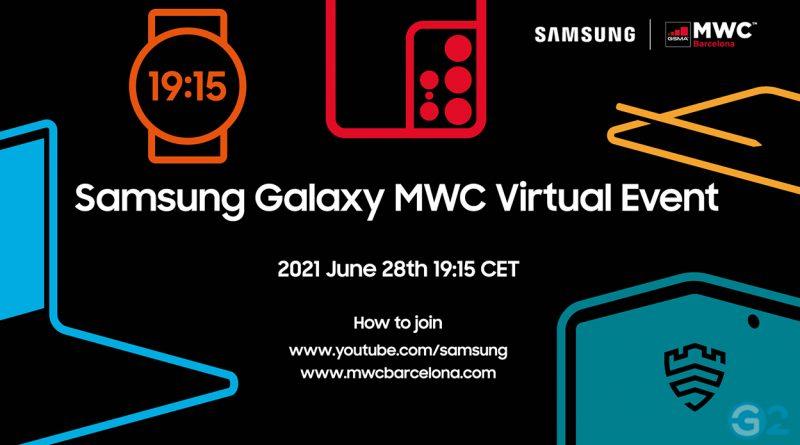 Samsung Galaxy Watch4 Launch-Event