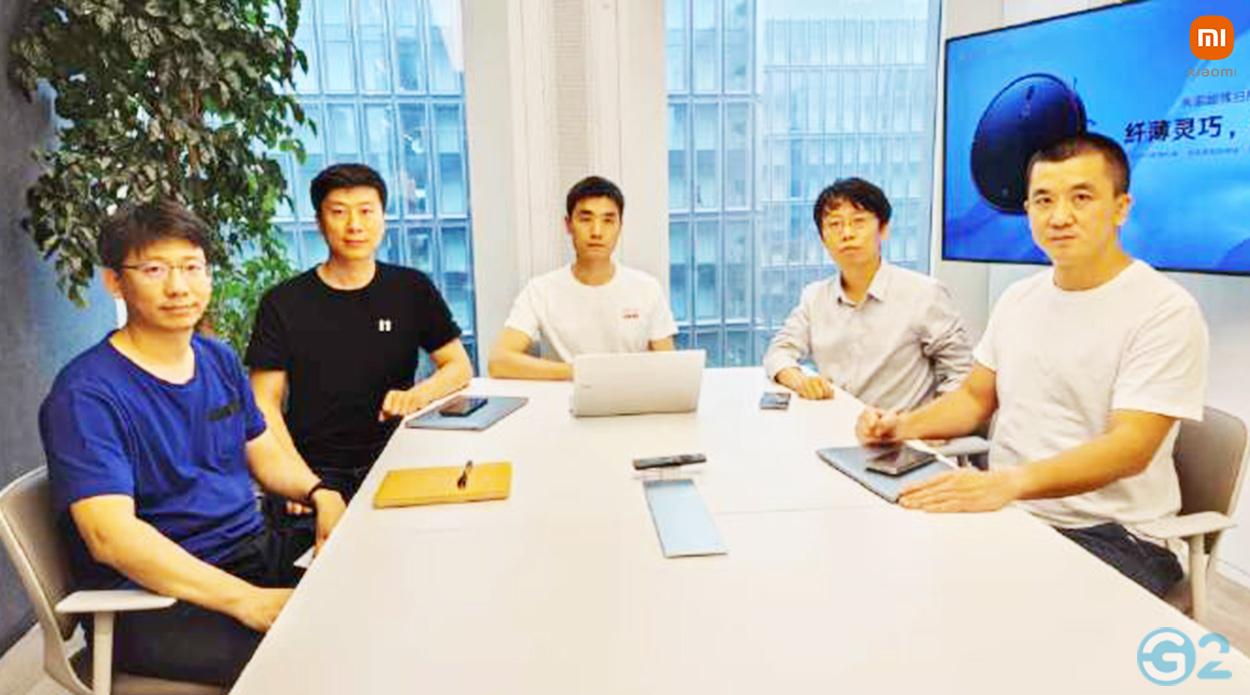 Xiaomi MIUI Pioneer Team