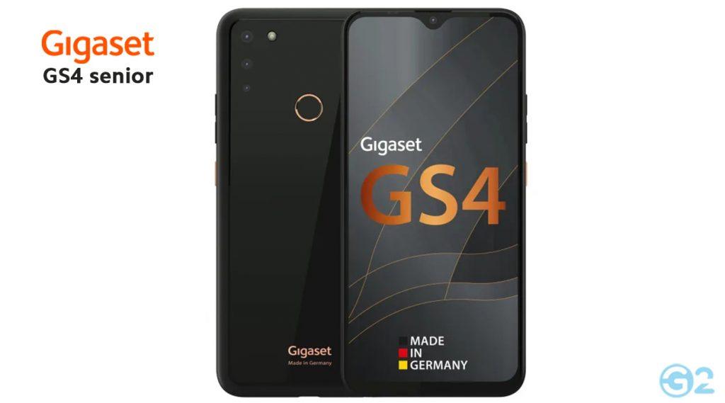 Gigaset GS4 senior