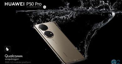 Huawei P50 und P50 Pro