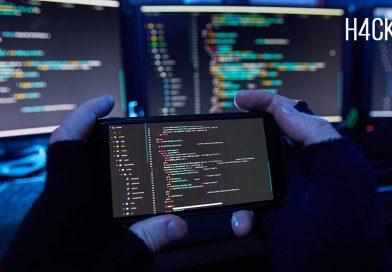 Pegasus-Hack, Malware, Virus, Spionage