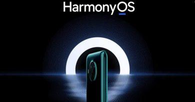 Nokia X60 und X60 Pro mit HarmonyOS