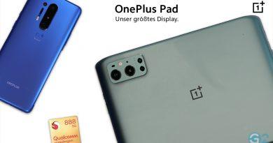 OnePlus Pad