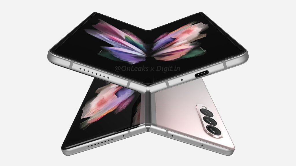 Samsung Next-Gen-Foldables