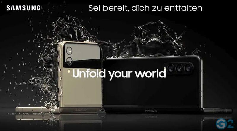 Samsung Volks-Foldable
