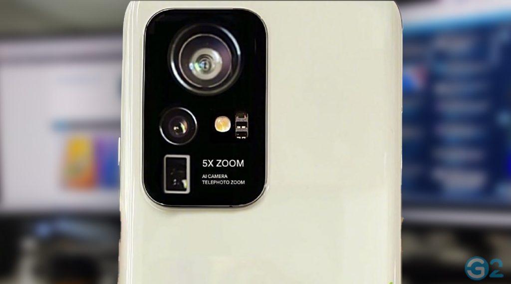 Xiaomi Mi11T Pro