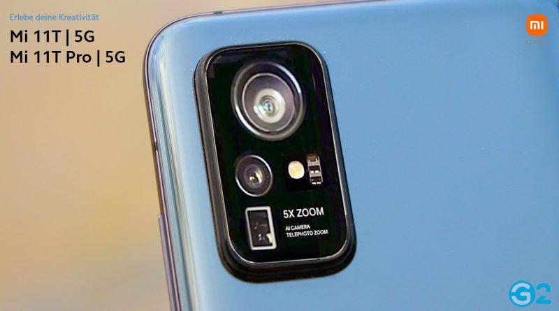 Xiaomi Mi11T Ultra