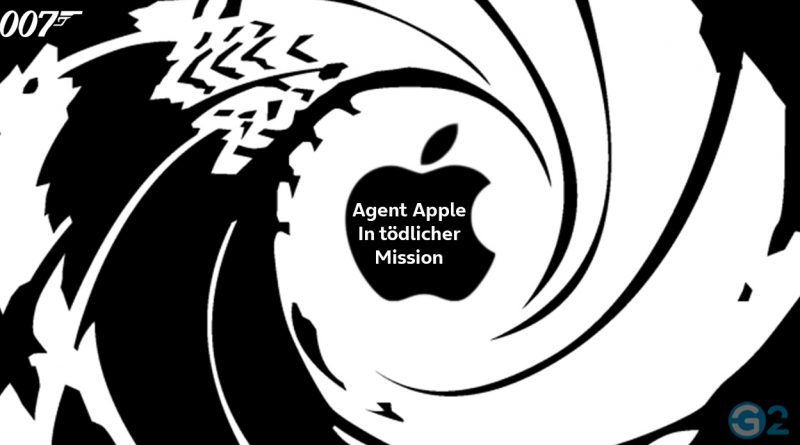 Agent Apple