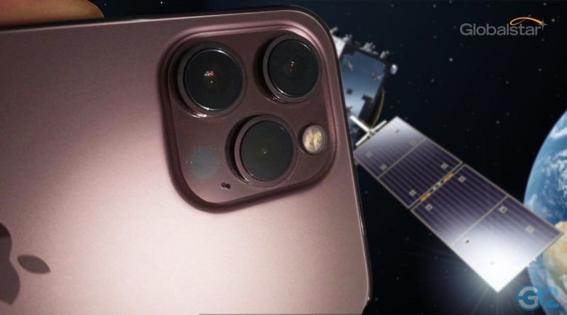 Apple iPhone 13 wird zum Satellitentelefon