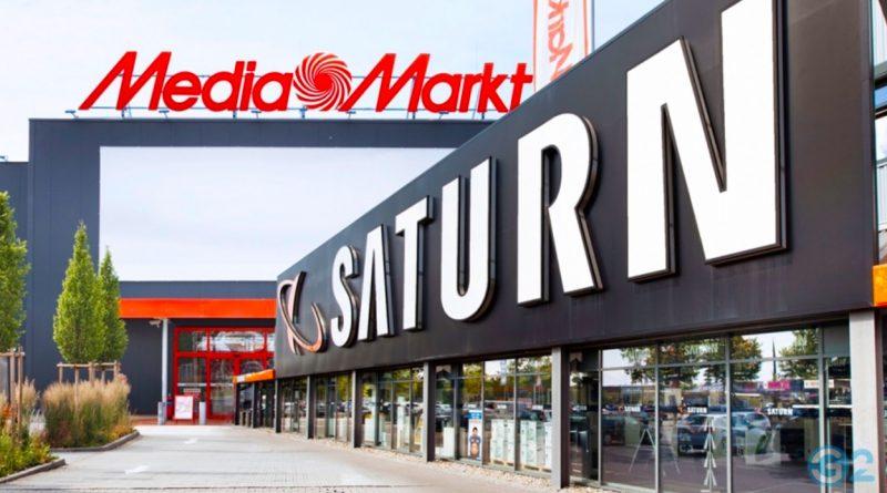 Media-Markt und Saturn