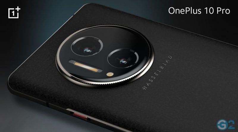 OnePlus 10 Pro