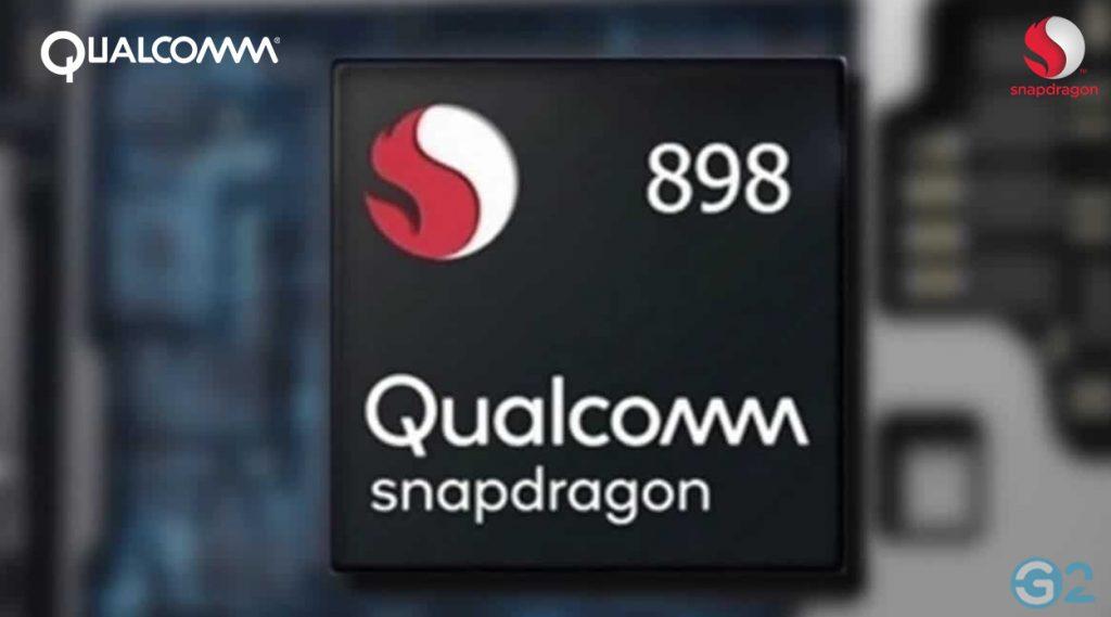 Snapdragon 895, Snapdragon 898