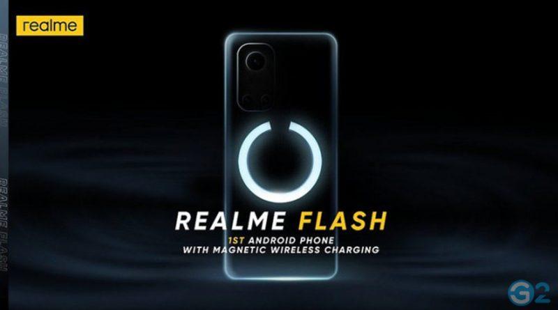 Realme Flash Phone