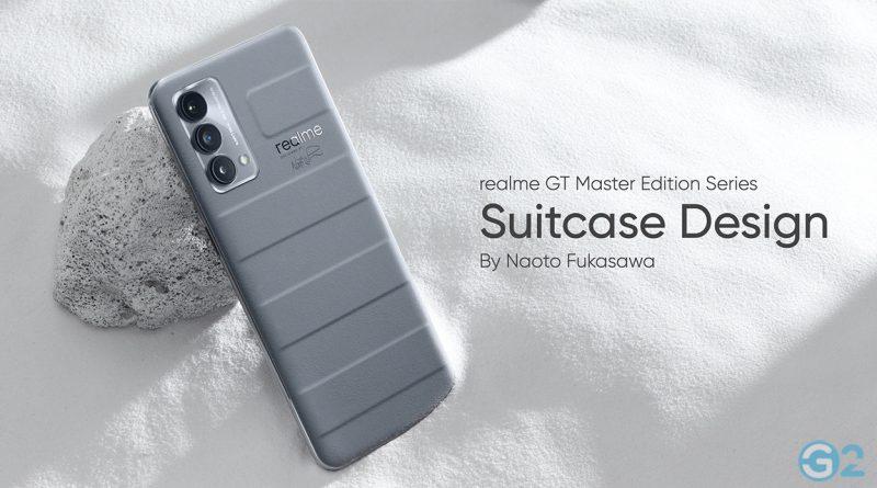 Realme GT Master und Explorer Edition