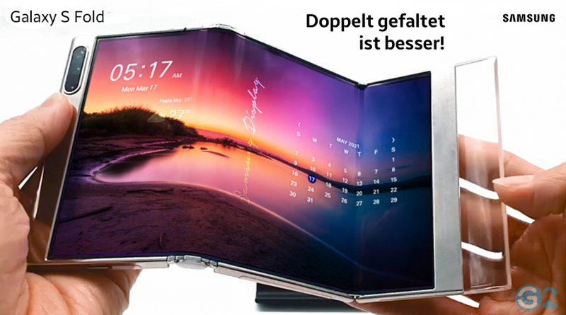 Samsung Galaxy S Fold
