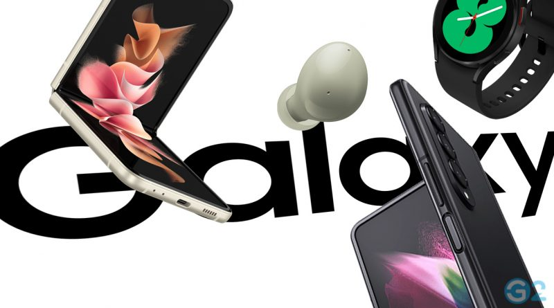 Samsung Galaxy Z Fold3 und Z Flip3