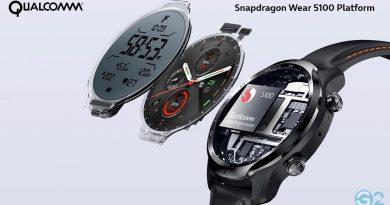 Snapdragon Wear 5100