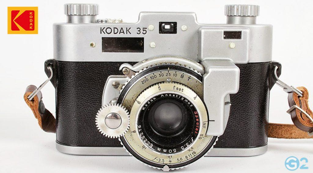 Oppo-Flaggschiff auf Basis der Kodak 35