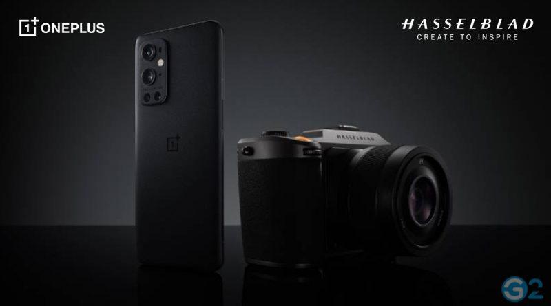 OnePlus 9 und 9 Pro mit Hasselblad XPan Mode