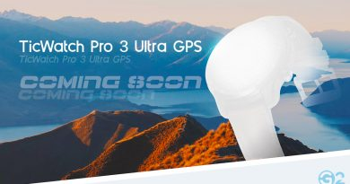 Mobvoi TicWatch Pro 3 Ultra