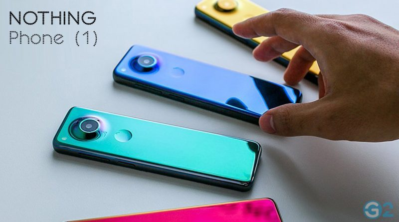 Nothing Phone (1)