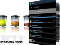 Akku-Test der Giganten: Galaxy S4 gegen HTC One