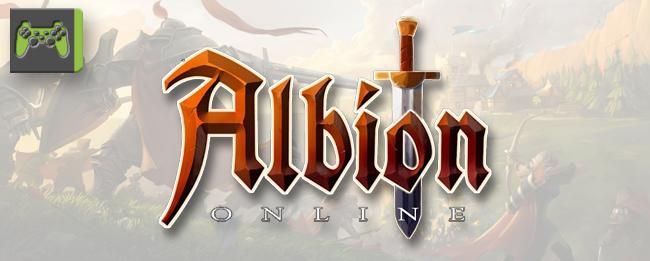 Albion Online: Ein echtes Cross Plattform MMO