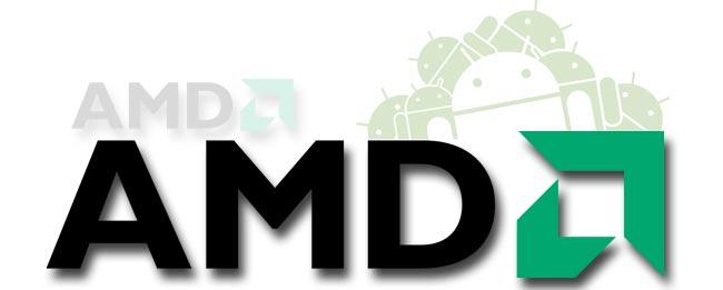 AMD und Android