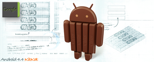 Android 4.4.1 für HTC One Google Edition