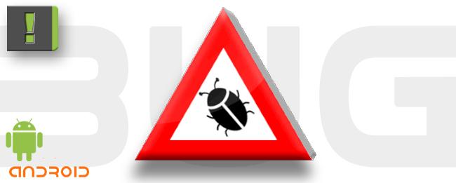 Android 4.3: ClipboardManager lässt Apps beim kopieren abstürzen