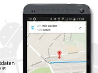 RutgersPrivacyApp zeigt Apps, die Standortinfos wollen