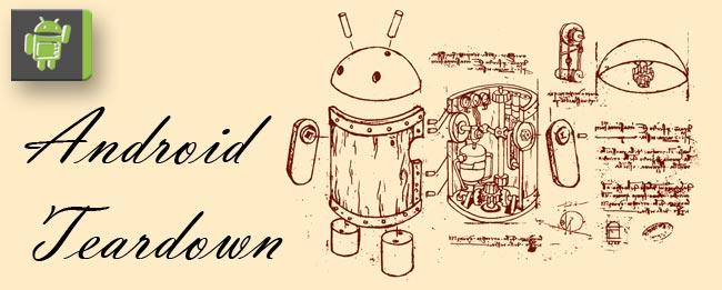 Android Teardown