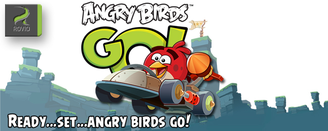 [Test] Angry Birds Go! – Video App Vorstellung
