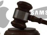 Apple vs. Samsung: Präzedenzfall für Design-Patente droht