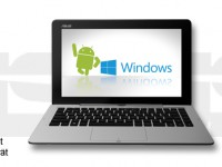 ASUS Transformer Book Duet mit Windows und Android