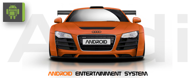 Android Open Automotive Alliance