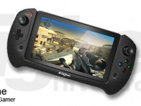 BigBen GameTab One, das Mini-Tablet mit Controller-Dock