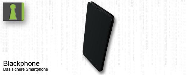 Blackphone: Neues zum abhörsicheren Smartphone