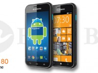 Bluebird BM180: Android oder Windows Phone auf einem Gerät