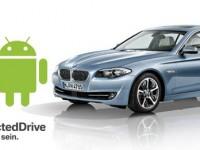 BMW iDrive: Ab 2014 mit S Voice Integration