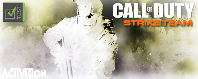 [Test] Call of Duty: Strike Team – Video App Vorstellung