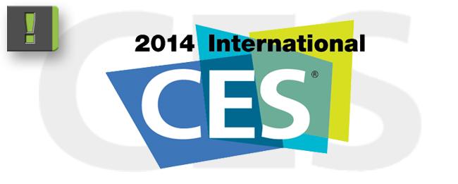 CES 2014 und 64 Bit Prozessoren für Mobilgeräte