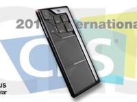[CES 2014] ZTE Eco-Mobius als Prototyp ausgestellt