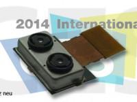 [CES 2014] Toshiba: Lytro-ähnliche Kamera für Smartphones