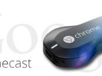 Google-Frühstück Part 3: Chromecast
