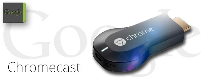 Android 4.4.1 mit Screen Mirroring zu Google Chromecast