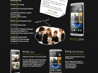 HTC One City Tour