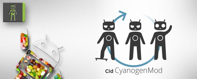 CyanogenMod Installer in einer Live-Demo